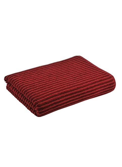 Hamam Marine Breeze Banyo Havlusu 70x140cm Kırmızı